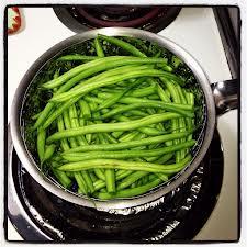 haricots vert fibre
