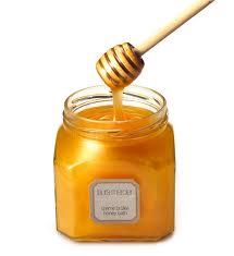 se soigner avec le miel, guerit avec le miel, maux de gorge le miel