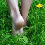 Marcher Pieds Nus c'est bon pour la Santé !