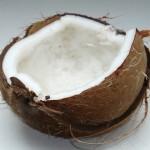 L'Huile de Coco  pour la Beauté de Votre Peau