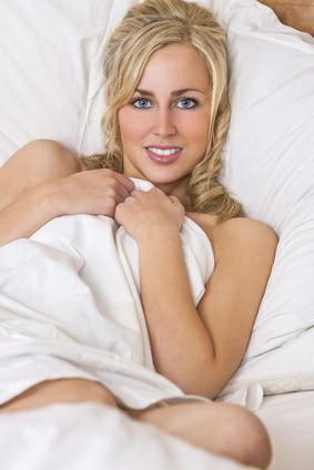 dormir nu bon pour la sante