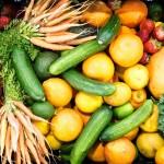8 légumes pour une plus belle peau !