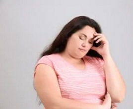comment maigrir quand on prend des antidepresseurs