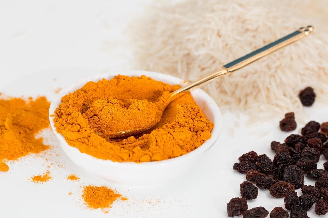 l'épice Anti-oxydante la plus efficace de votre cuisine, purifiante-et-detoxifiante